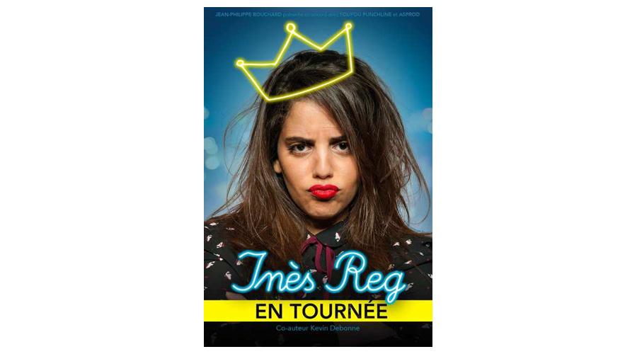 Ines-Reg