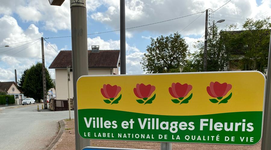 Ville-Fleurie