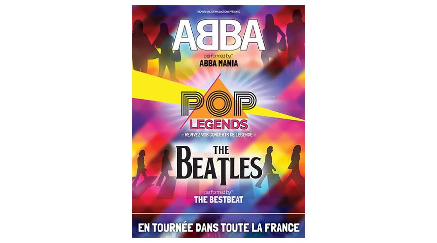 Pop-Legends