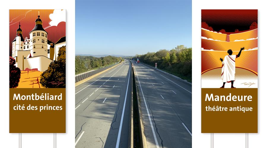autoroute-panneaux