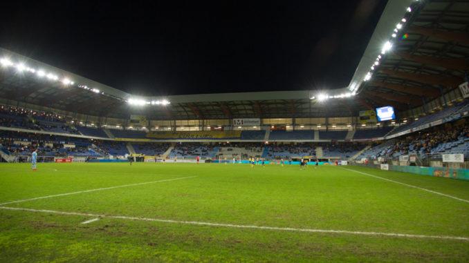 Un match amical face à Sochaux le 5 août — PSG