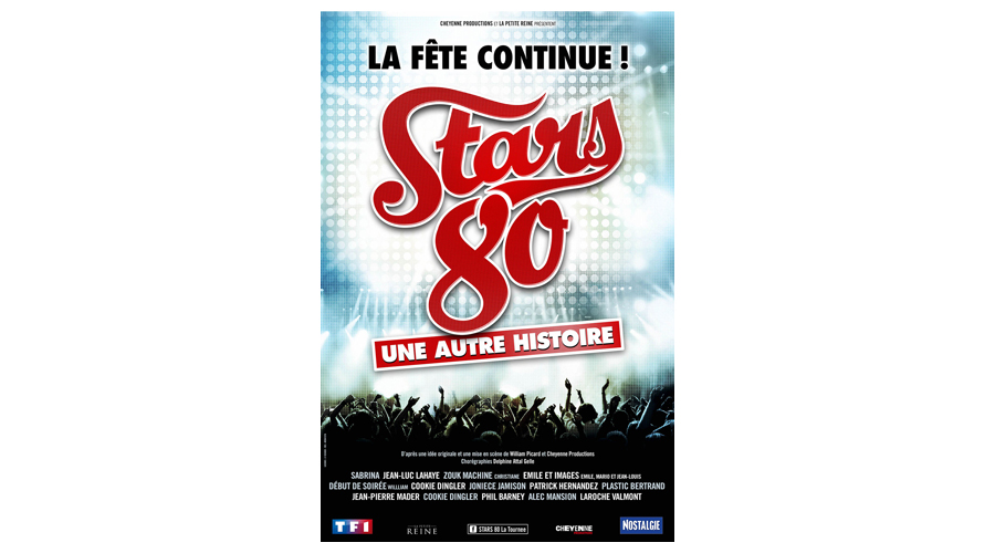 stars 80 autre histoire
