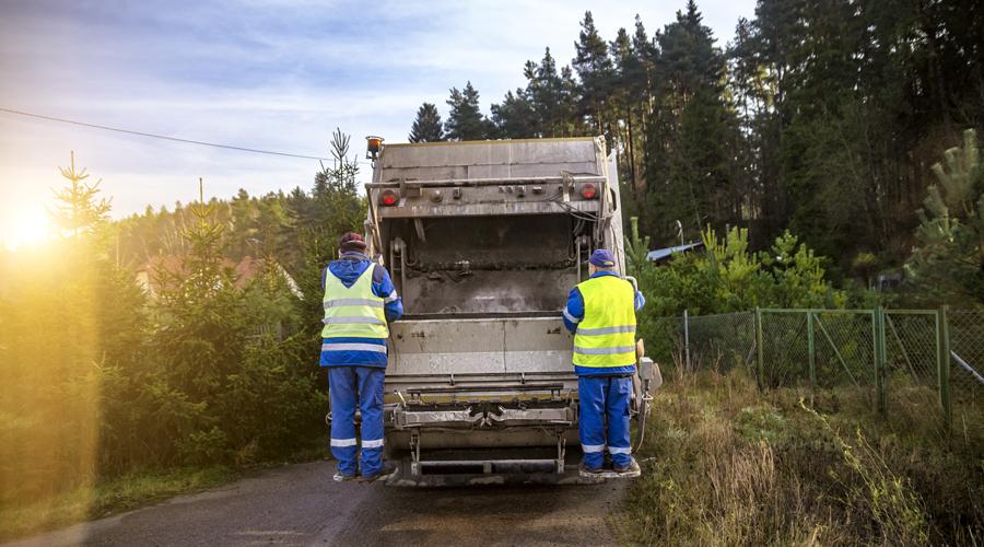 collecte-dechets-camion-poubelle