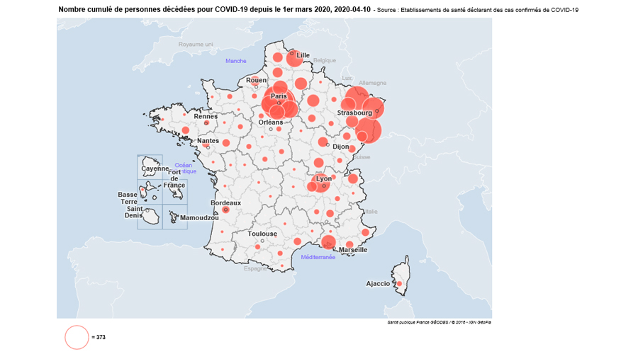 coronavirus carte 100420