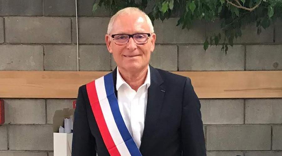 Henri-Francis Dufour